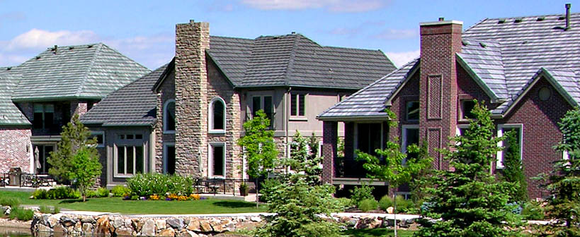 Residences Village Denver Country Club Homes Cherry